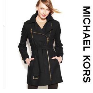 Michael Kors Walker Jacket NWOT